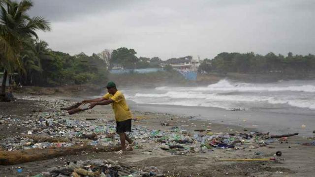 ouragan haïti