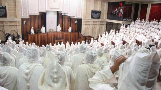 parlement ouverture