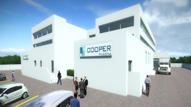 Cooper Pharmaceuticals, Inc.