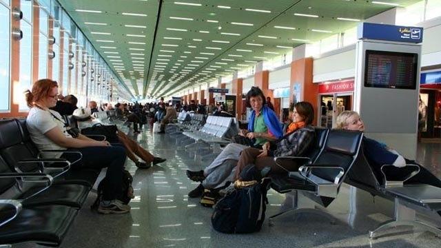 aeroport casa