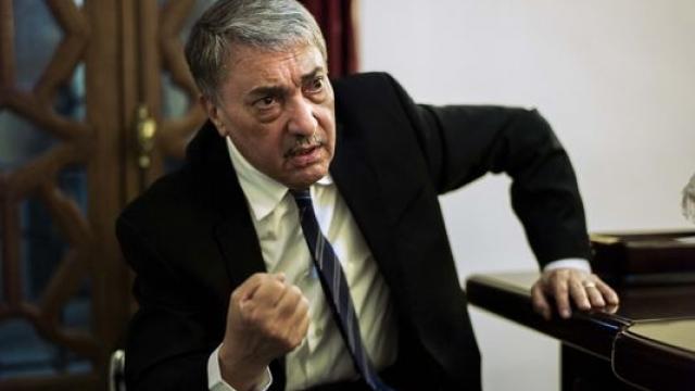 Ali Benflis