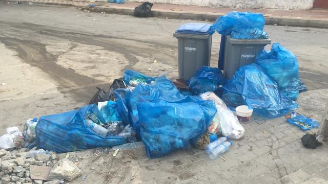 ordures Hoceima9
