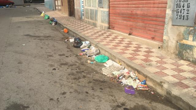 ordures Hoceima1
