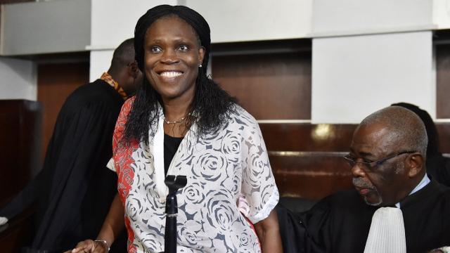 Simone Gbagbo: le boycott de son procès
