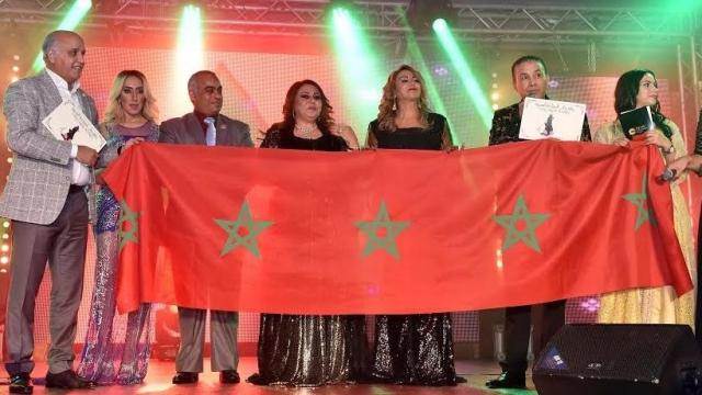 Miss maroc 5