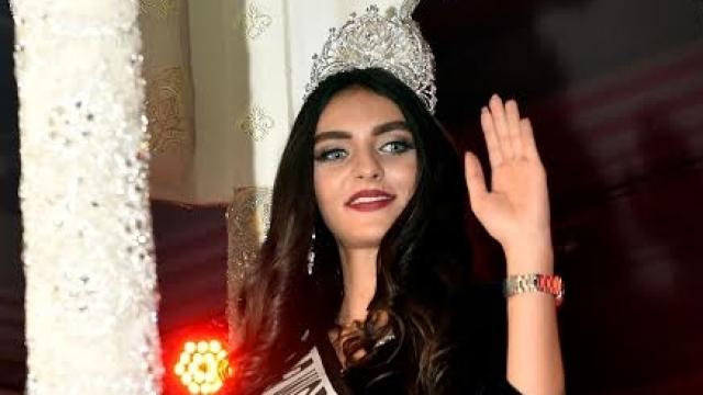 miss MAROC 9