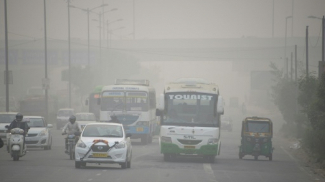 pollution Inde