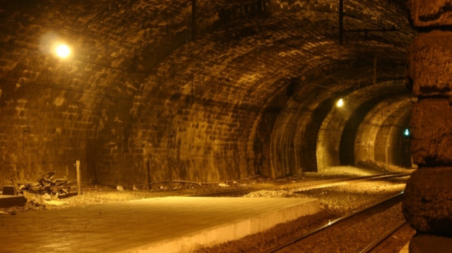 tunnel rabat ville
