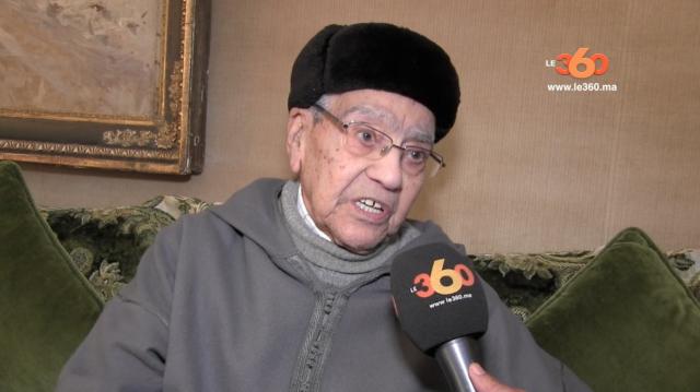 Cover Vidéo... أمحمد بوستة يطالب بإستقالة حميد شباط