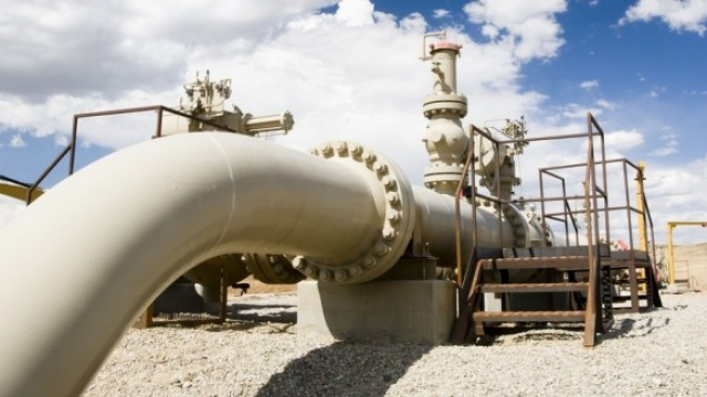 gazoduc