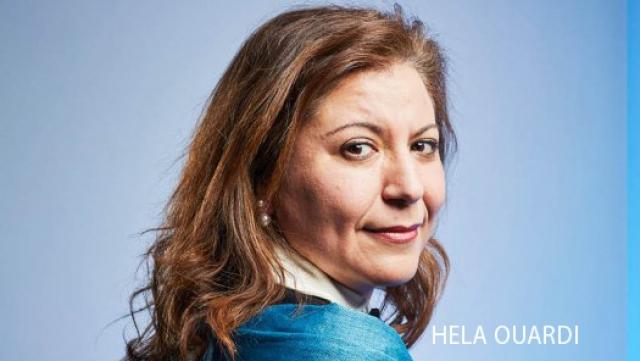 Hela Ouardi