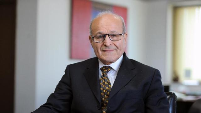 Issad rebrab écarté du forum africain
