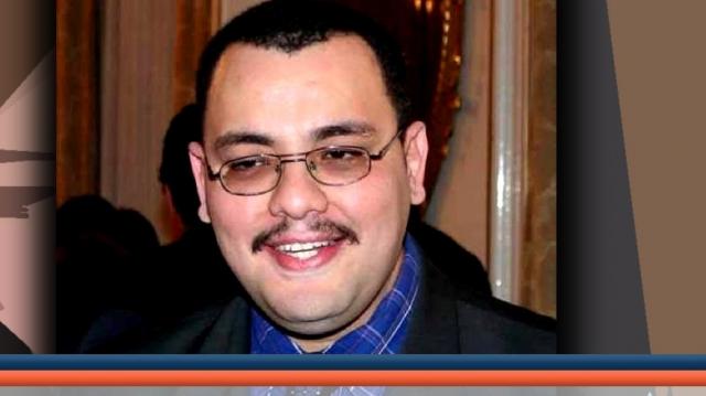 journaliste Mohamed Tamalt