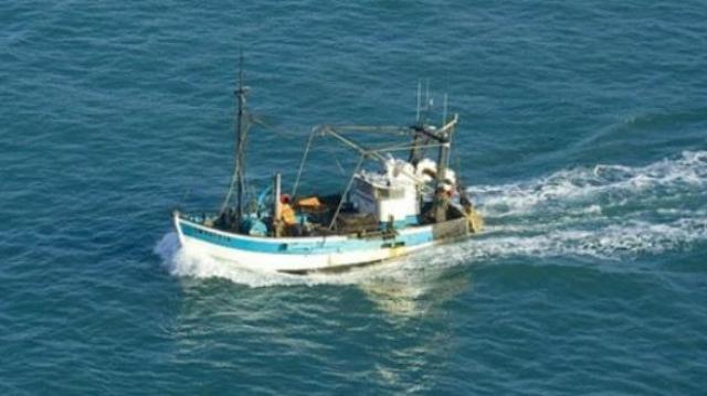 Pêche Dakhla