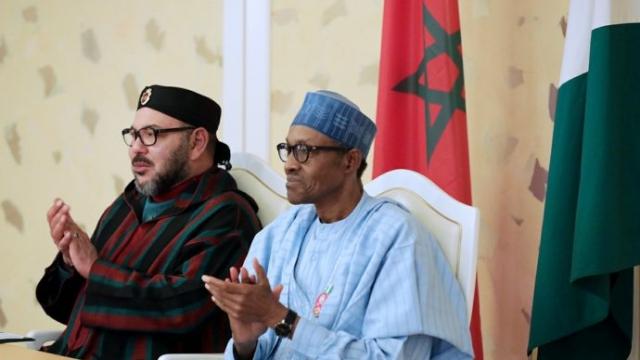 MVI Buhari