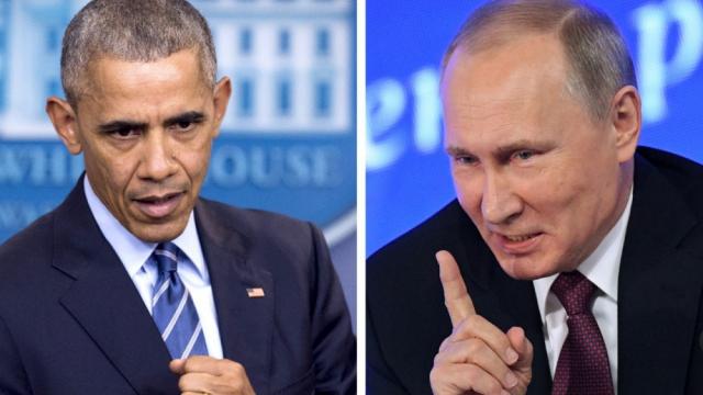 Obama Poutine 2