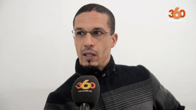 Talal El Karkouri