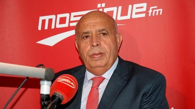 ministre de la Fonction publique, Abid Briki