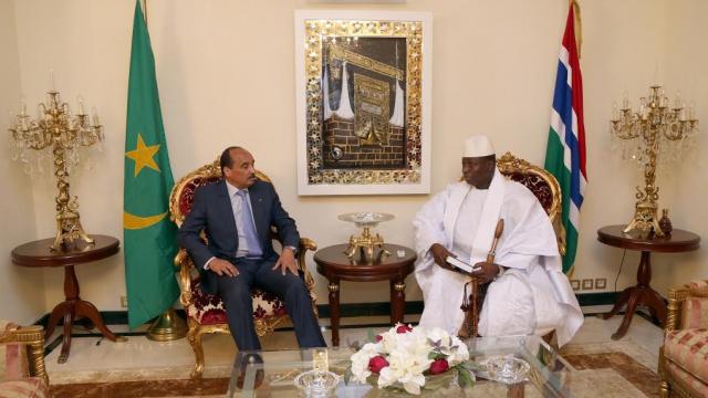 Aziz Jammeh
