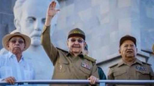 Castro Raul