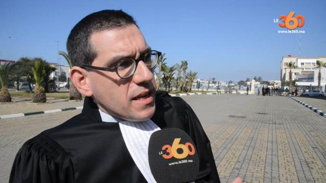 cover vidéo:Le360.ma •Des incidents ont entaché ce mardi le procés de Gdeim Izik
