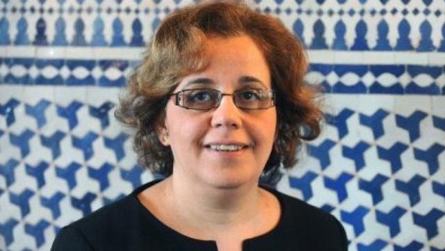 khadija rouissi