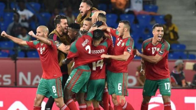 Maroc-C. Ivoire