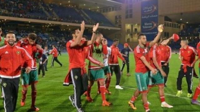 EN Maroc