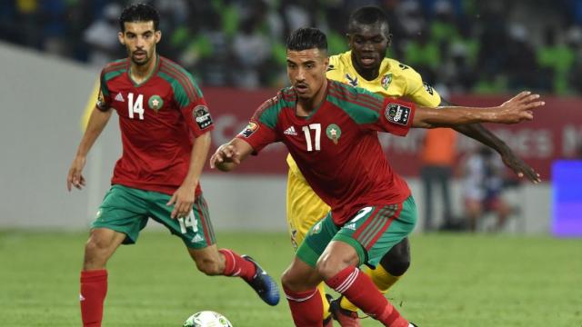 Maroc-CAN