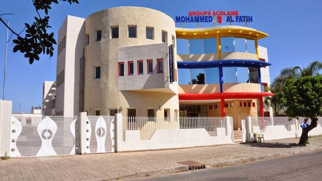 Ecole Mohamed al-Fatih