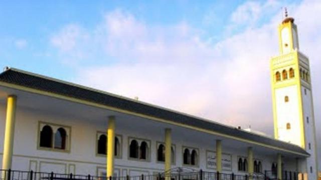 Mosquée Sebta
