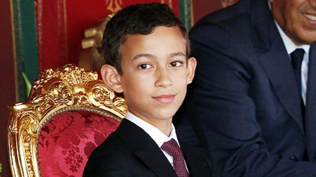 prince moulay hassan
