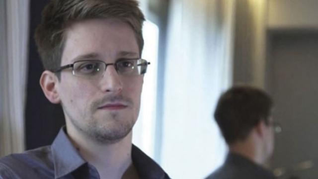Snowden 2