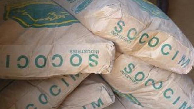 Sénégal: la hausse de la taxe sur le ciment inquiète les consommateurs