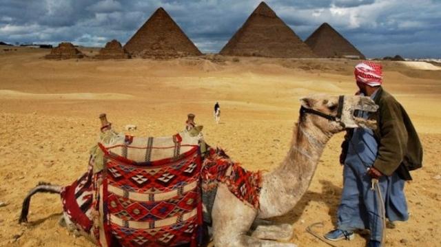 tourisme égypte