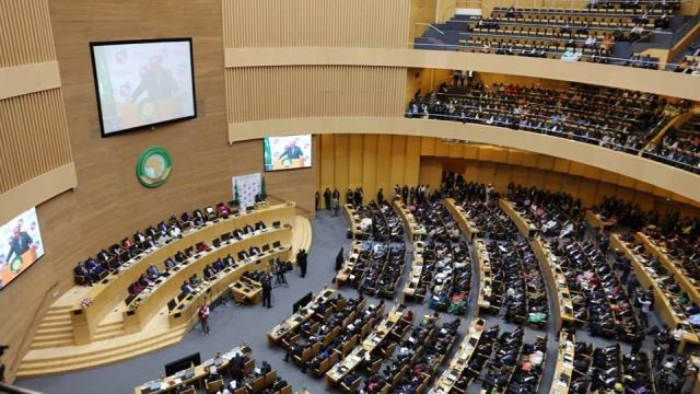 Algérie. Retour du Maroc au sein de l'UA: la presse choisit un traitement minimaliste