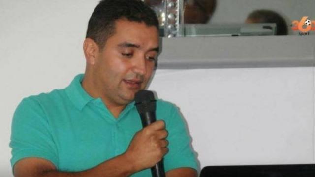 Abdellatif El Moqtarid