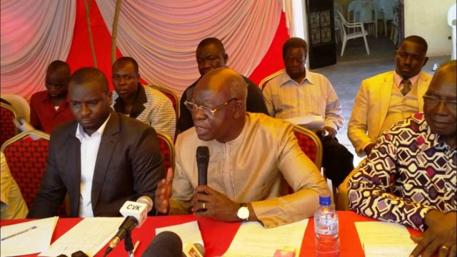 Burkina Faso: ça sent le roussi entre l'opposition et le parti au pouvoir