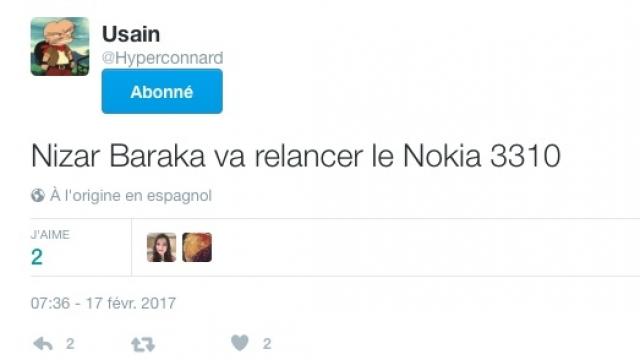 BARAKA5