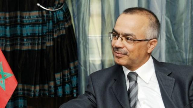 Chakib Benmoussa