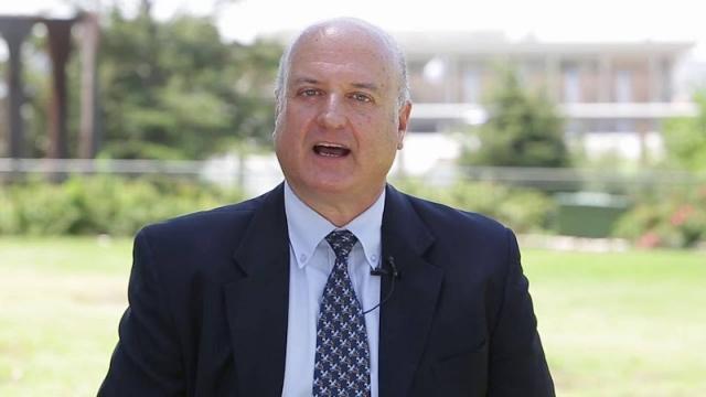 David Govrin