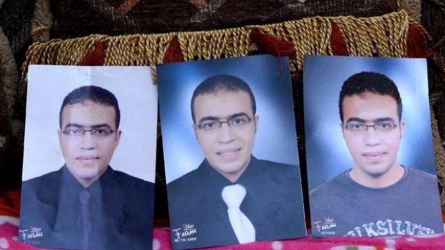 Abdallah El-Hamahmy louvre