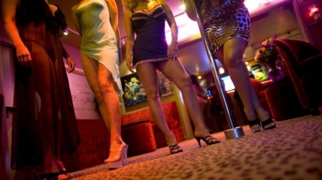 calle prostitutas barcelona prostitución en colombia
