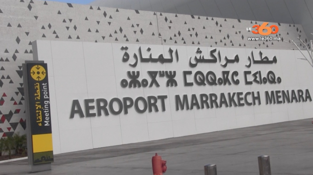cover:Le DG de l'ONDA dit tout sur le nouveau terminal de l'aéroport Ménara