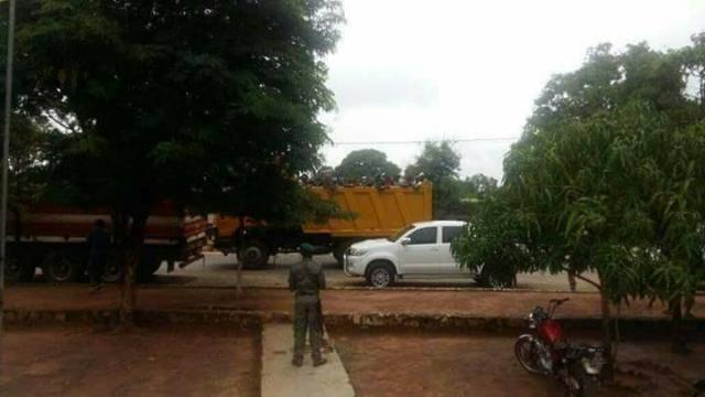 Mozambique: la police mène une «chasse aux étrangers» qui font le commerce de rubis