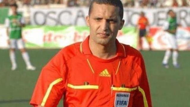 Redouane Jiyed