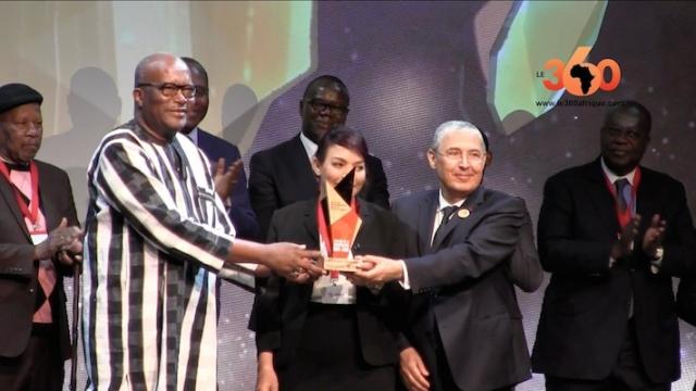 Forum Afrique dév