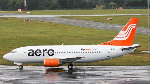 Nigeria: la deuxième plus grande compagnie aérienne licencie les deux tiers de son personnel