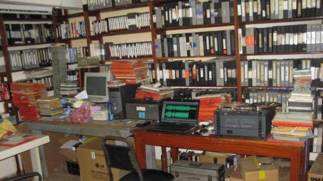 Guinée. Insolite: plus aucune trace d'une loi dument votée et promulguée