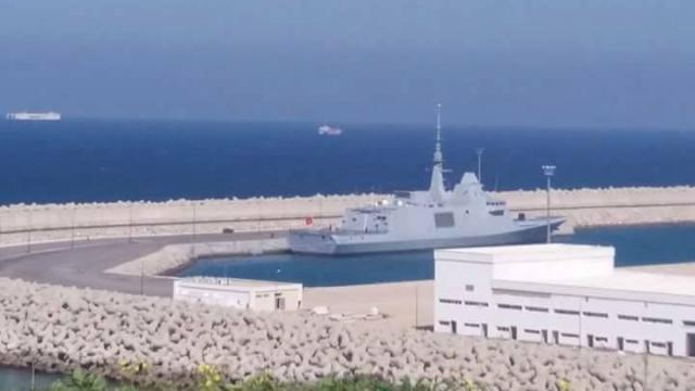 puissances navales russes